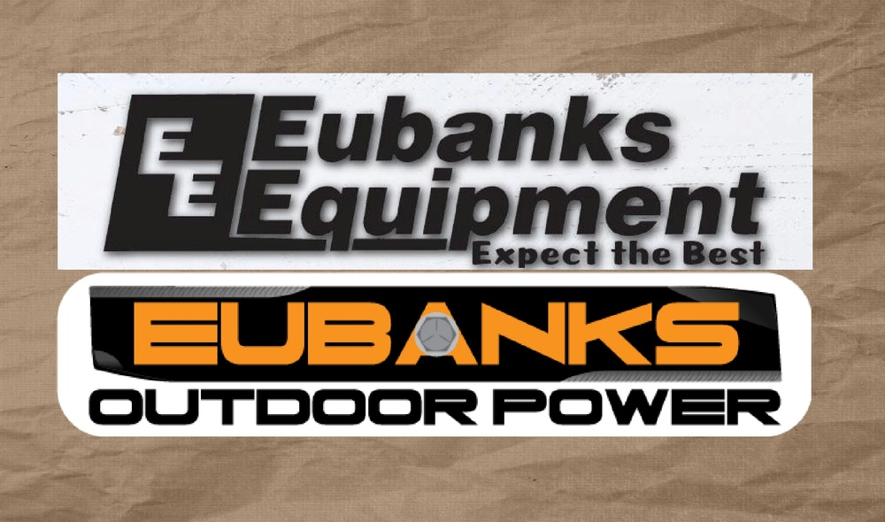 Eubanks Equipment-Eubanks Outdoor Power at 443858 E. 20 Road