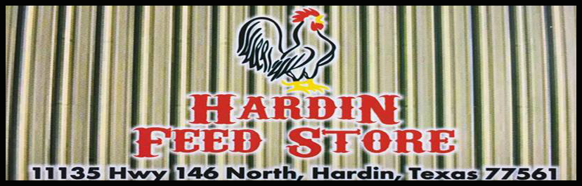 Hardin Feed Store, LLC at 11135 Highway 146 N