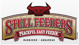 Stull Feeders - Peaceful Easy Feedin'